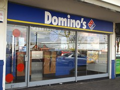 Picture of Domino's (Templars Square)