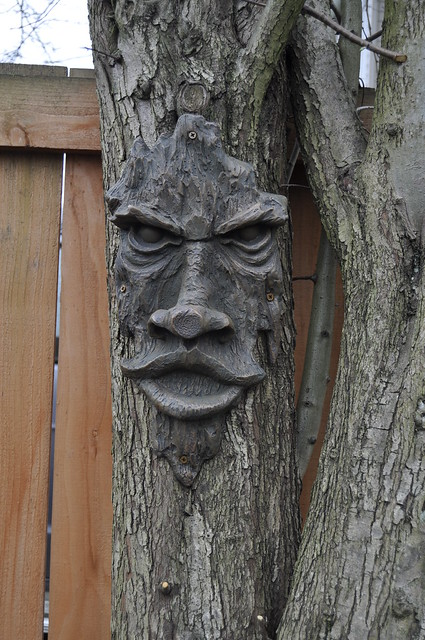 Tree Spirit 002
