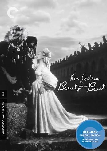 Beauty Beast 1946 Blu