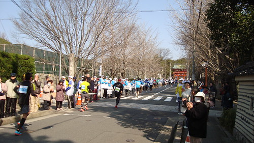 2012/03 京都マラソン2012 #02