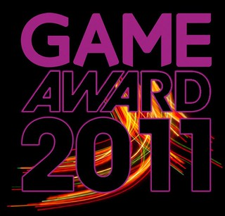 GAME BAFTAs 2011 - 16 March, 2012