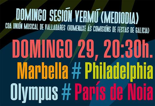 Verbenalia 2012 - programa 4