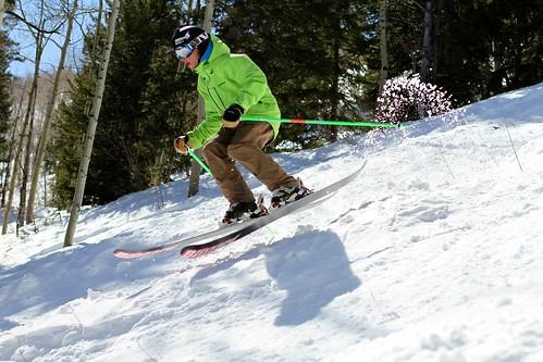 2012 Ski Test