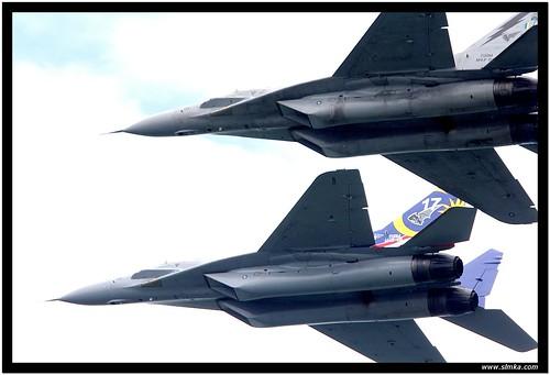 RMAF Mig-29 - 07