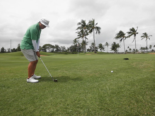 Hawaii Prince Golf Club 191