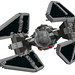 2012 Style TIE Interceptor by Reventist