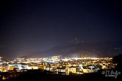Horw at Night
