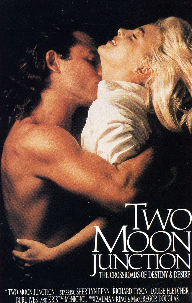 Two Moon Junction 1988 - a photo on Flickriver