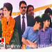 Kids join mother Priyanka Gandhi Vadra in Amethi (19)