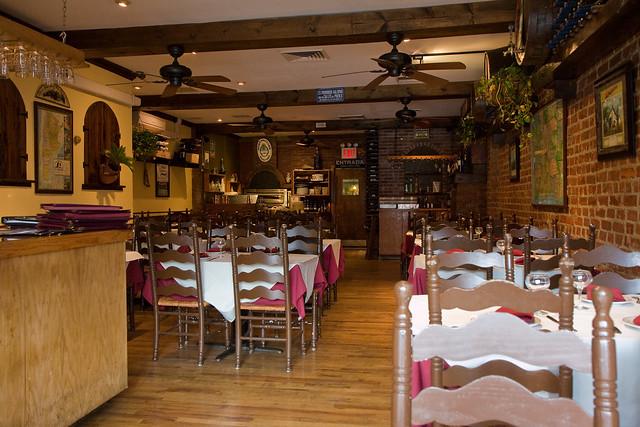 La Cabana Restaurant Lanzarote
