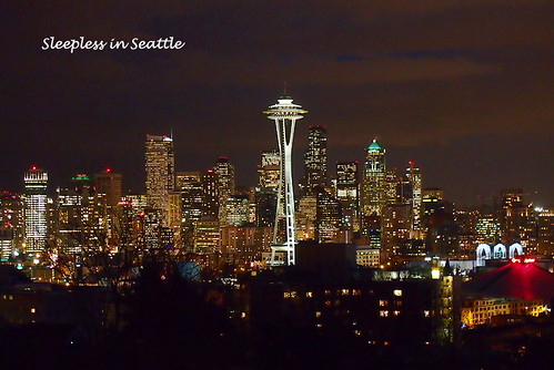 Sleepless in Seattle (Explored)