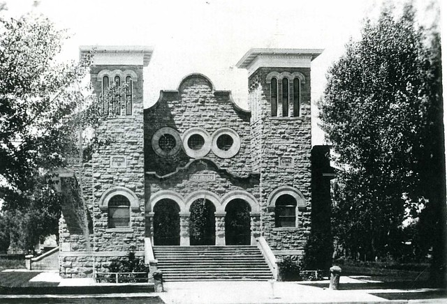 Rexburg Tabernacle