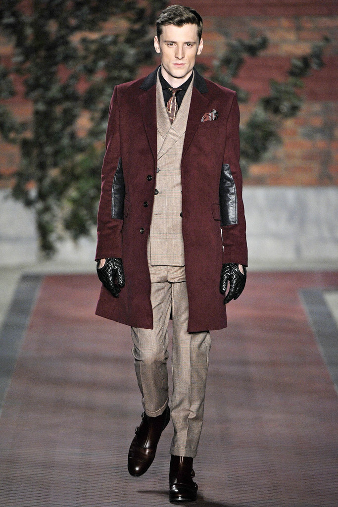 FW12 NY Tommy Hilfiger023_George Barnett(VOGUE)