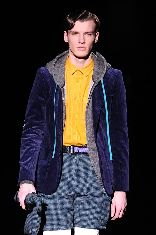 FW12 Tokyo PHENOMENON032_Tomek Szalanski(Fashion Press)
