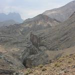 Изображение на Snake Canyon. wadibaniawf snakecanyon oman wadi canyon baniawf wadibaniauf gorge snakegorge wadibimah 2010