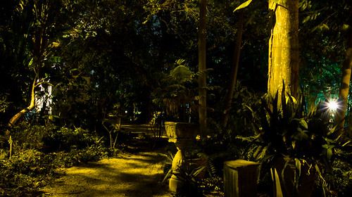 Secret Garden, NE 135 Street, Miami