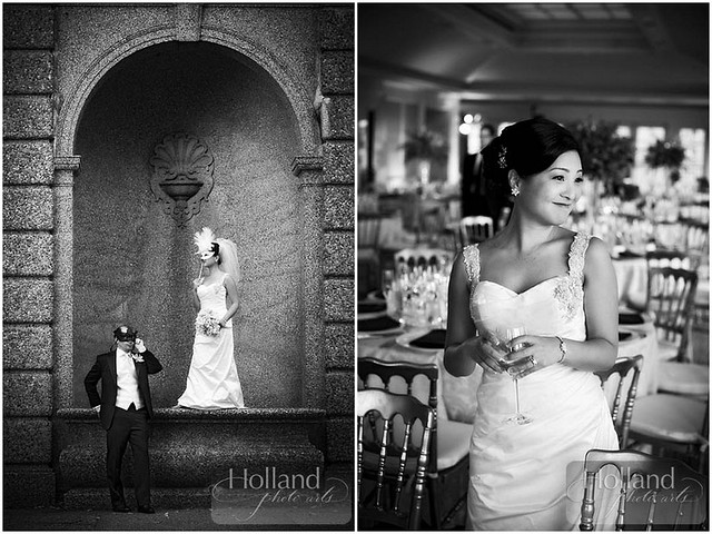 Liz & Andras, photography - Holland Photo Arts