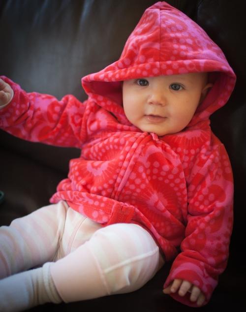 Baby #EBEW