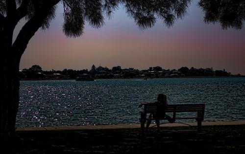 sunset canon eos evening lowlight eos1d harbourlife eos1dmkii