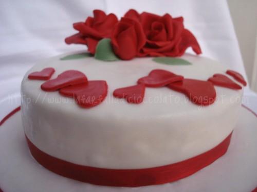 Torta S.Valentino