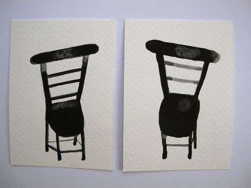 chair duo