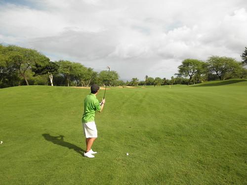 ewa beach Golf Club 029