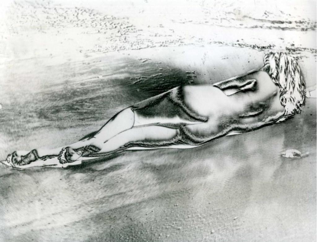 Serge de Sazo 1965