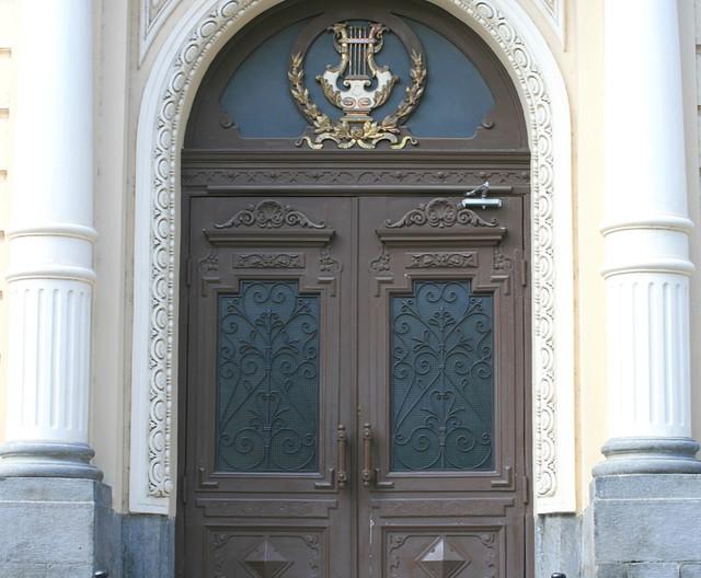 doors. TBILISI