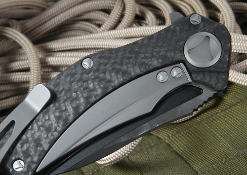 Microtech Matrix