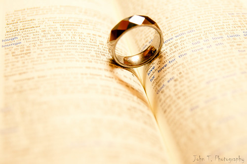 Photo:Ring of Love By:John H.M. Tsang