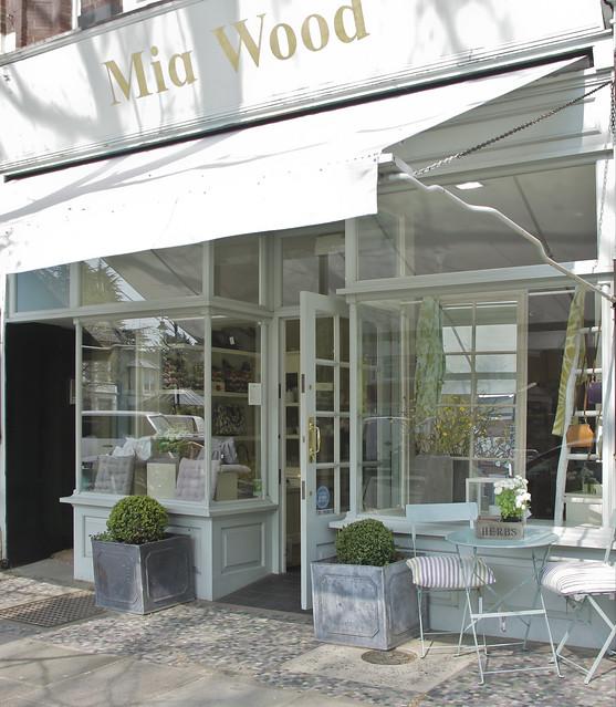 Mia Wood - Kew Gardens