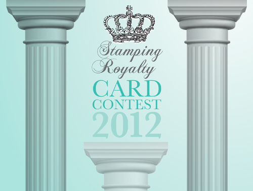 6896193772 d98e223072 Stamping Royalty, Day Two: Thank You