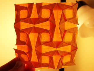 Throwing Stars Tessellation (Byriah Loper)