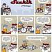 Szakik - A bringa