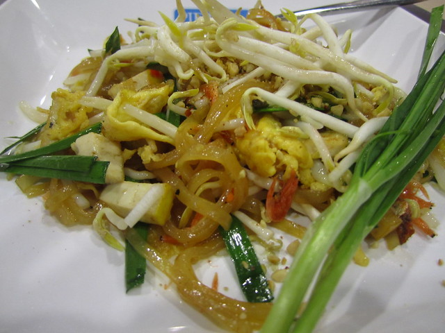 Slightly Peckish: Bah Mee Nahm 6