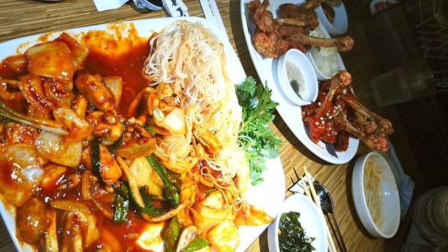 Ap Gu Jung Korean | Robson Street