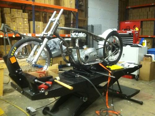 kyle_malinky_1967_bonneville_2012_salt_flats_race_  bike_frame_mock_up_5