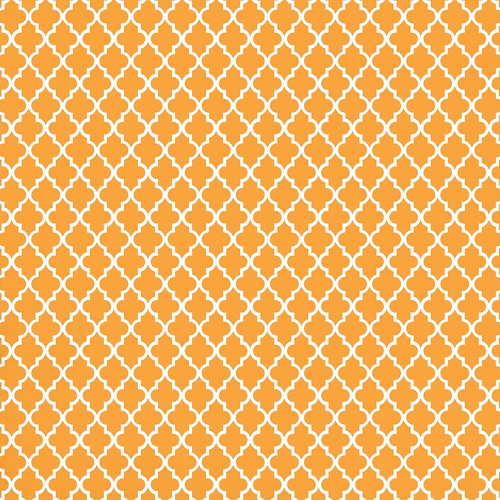 4-tangerine_MOROCCAN_tile_melstampz_12_and_half_inch_SQ_350dpi