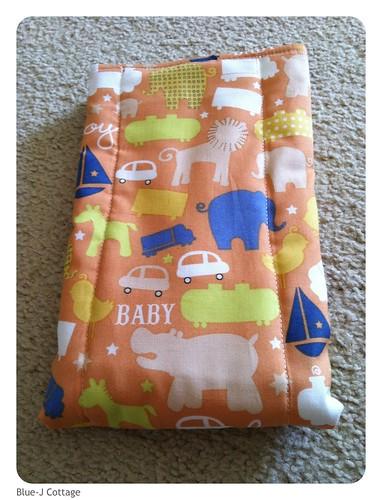 Gift for baby Sieg