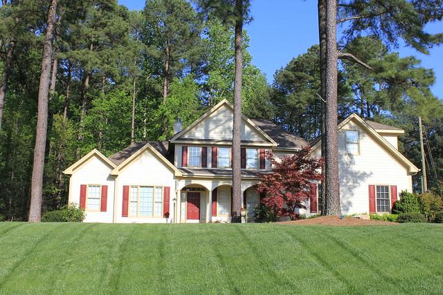 Magnolia Woods, Cary NC