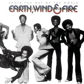 Tag Game: My life according to Earth Wind & Fire