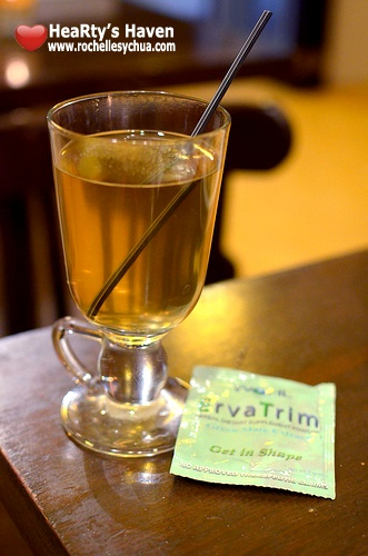 ErvaTrim Tea