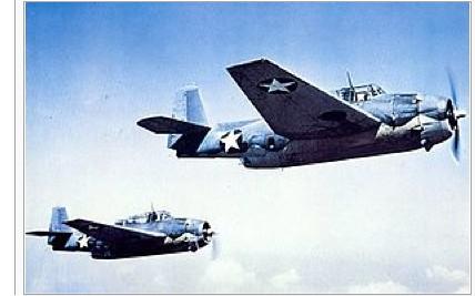 war-planes