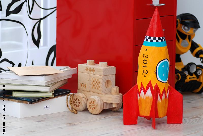 A new rocket