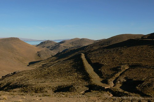 copacabana, bolivia by angelarune