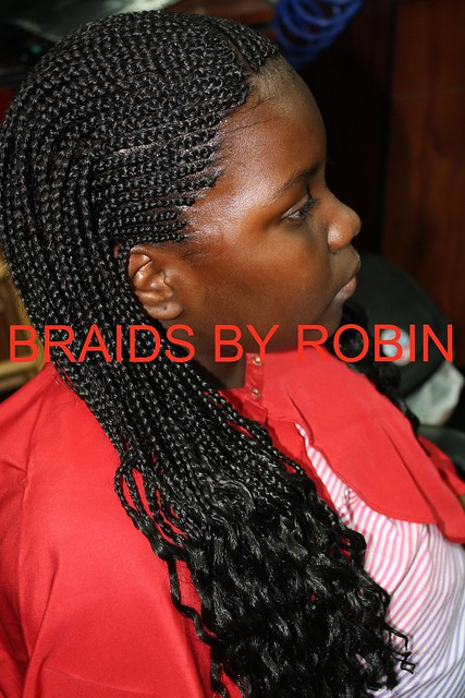3 Layer Cornrows Flickr Photo Sharing