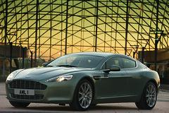 [Free Images] Transportation, Cars, Aston Martin, Aston Martin Rapide ID:201203270000