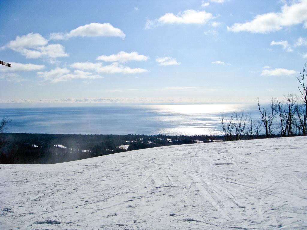 Lutsen Mountain