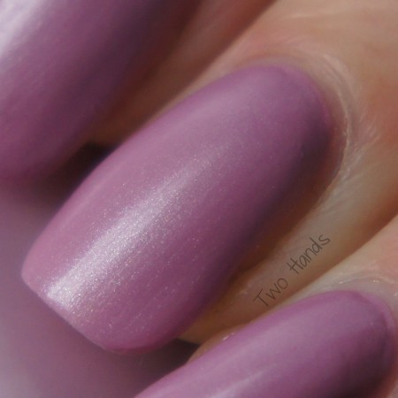 Catrice - Let's Mauve On!