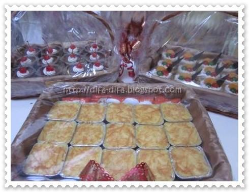 hantaran by DiFa Cakes